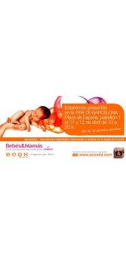 feria de bebés y mamás barcelona