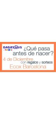 charla ecox toys'R'Us