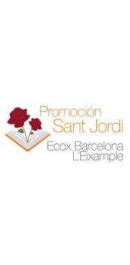 promoción sant jordi