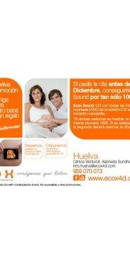 Rebajas a Ecox 4D Huelva