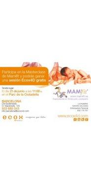 promoción fitness para embarazadas