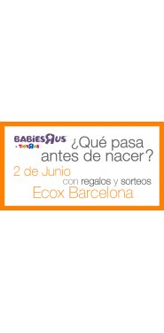 Charla con Ecox 4D Barcelona