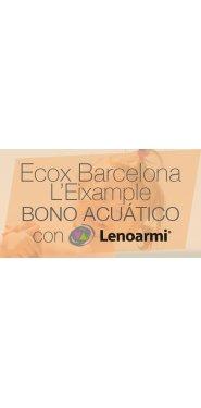Refréscate este verano con Ecox 4D