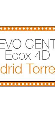 nuevo centro ecox torrejón