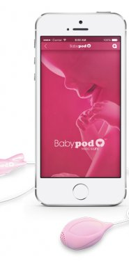 La estimulación del bebé en el vientre