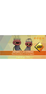 ecografía emocional 4D en El Hormiguero