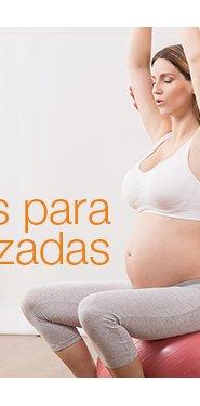 ejercicios de embarazadas