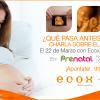 Charlas Ecox 4D Barcelona