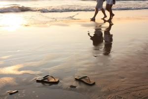 caminando-playa
