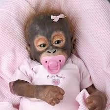 mono-bebe