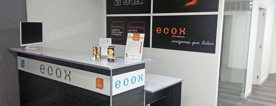Centro Ecox 4D Alcoy
