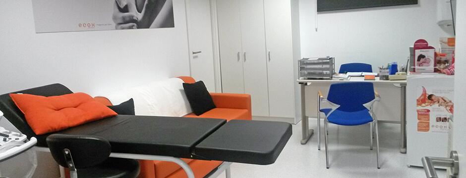 Centro Ecox 4D Badajoz