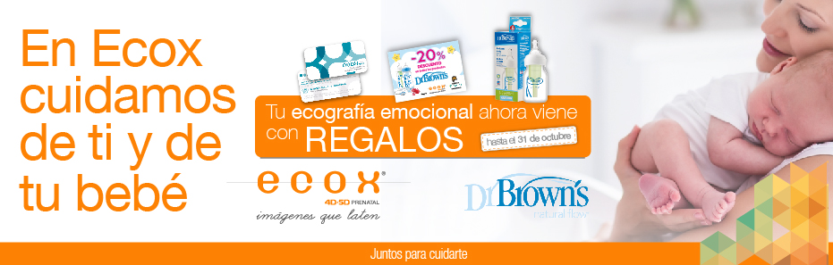 Ecox y Dr. Brown´s