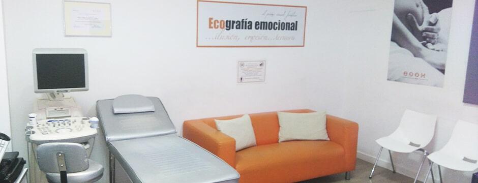 Centro Ecox 4D Granada