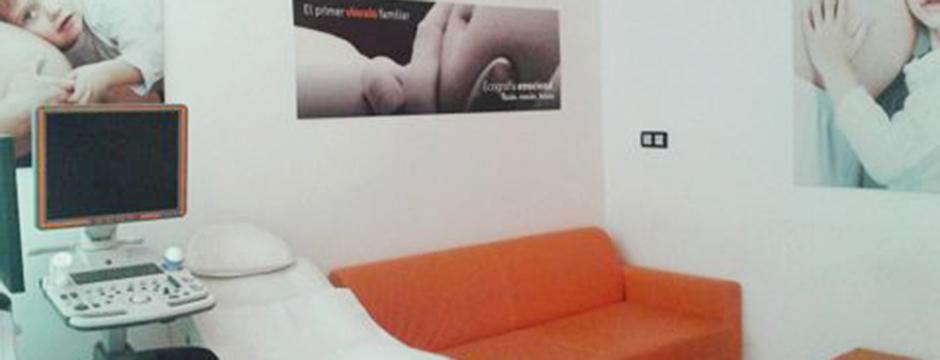 Centro Ecox 4D Pamplona
