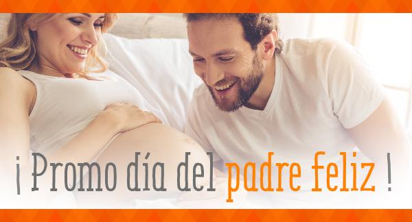 ¿Quieres celebrar el Día del Padre haciendo algo diferente y especial?
