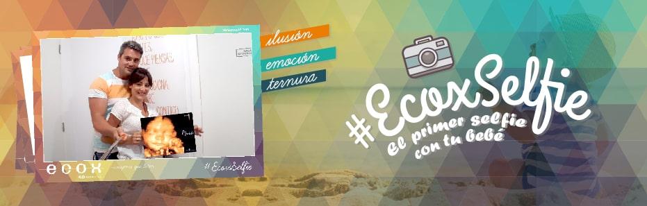 #EcoxSelfie