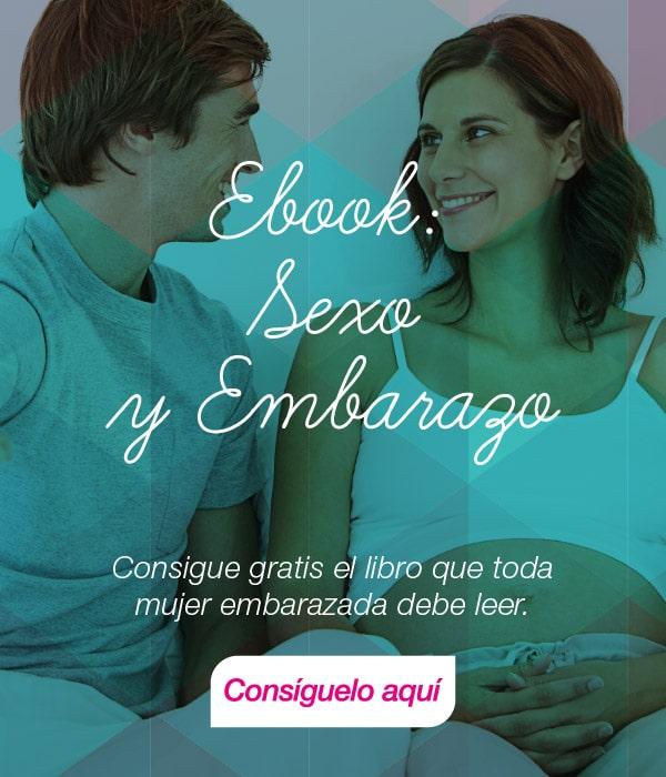 SEXO Y EMBARAZO, consigue GRATIS el libro que toda mujer embarazada debe leer