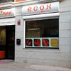 Ecox Madrid - Getafe