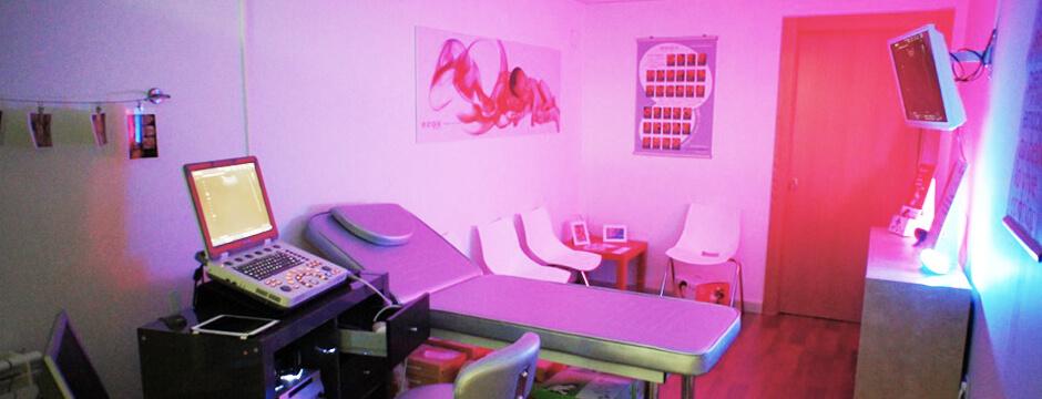 Centro Ecox 4D Zamora