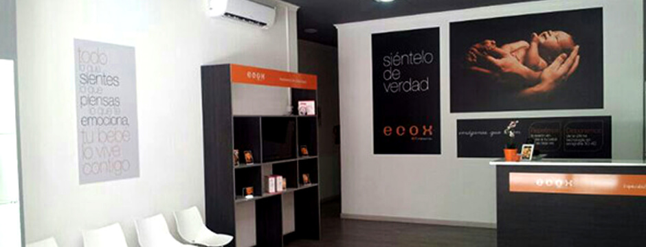 Centro Ecox 4D – 5D Las Palmas