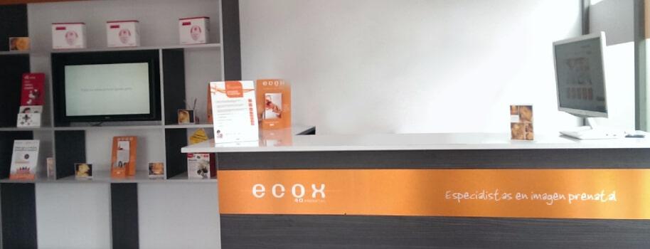 Centro Ecox 4D Sevilla