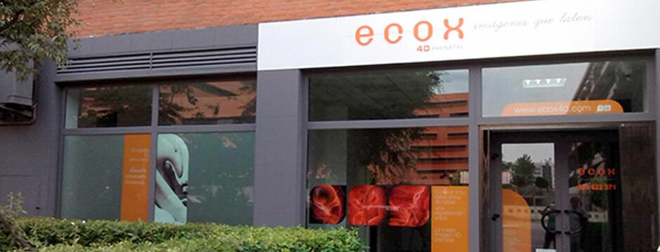 Centro Ecox 4D Toledo