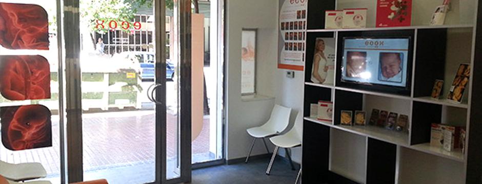 Centro Ecox 4D Zaragoza