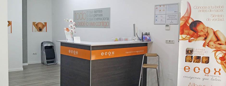 Centro Ecox 4D Albacete