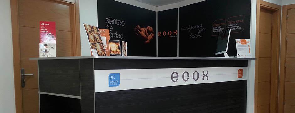 Centro Ecox 4D Cádiz – Puerto de Santa María