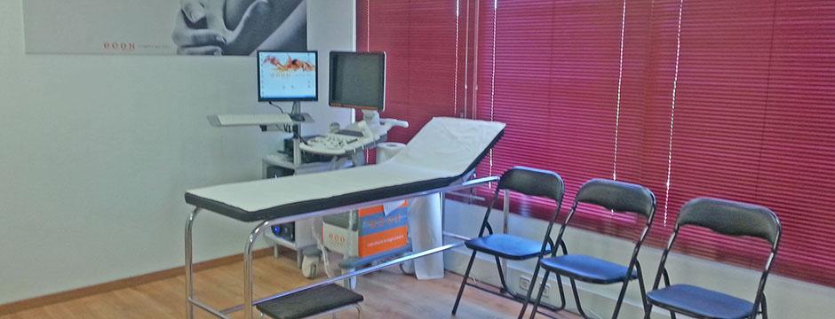 Centro Ecox 4D Alcobendas