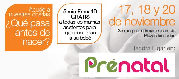 Ecox Barcelona + Prenatal nov_blog