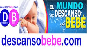 Logo Descanso Bebe 4
