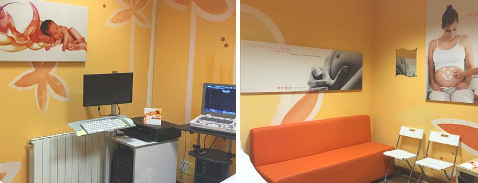 Centro Ecox 4D Vizcaya – Getxo