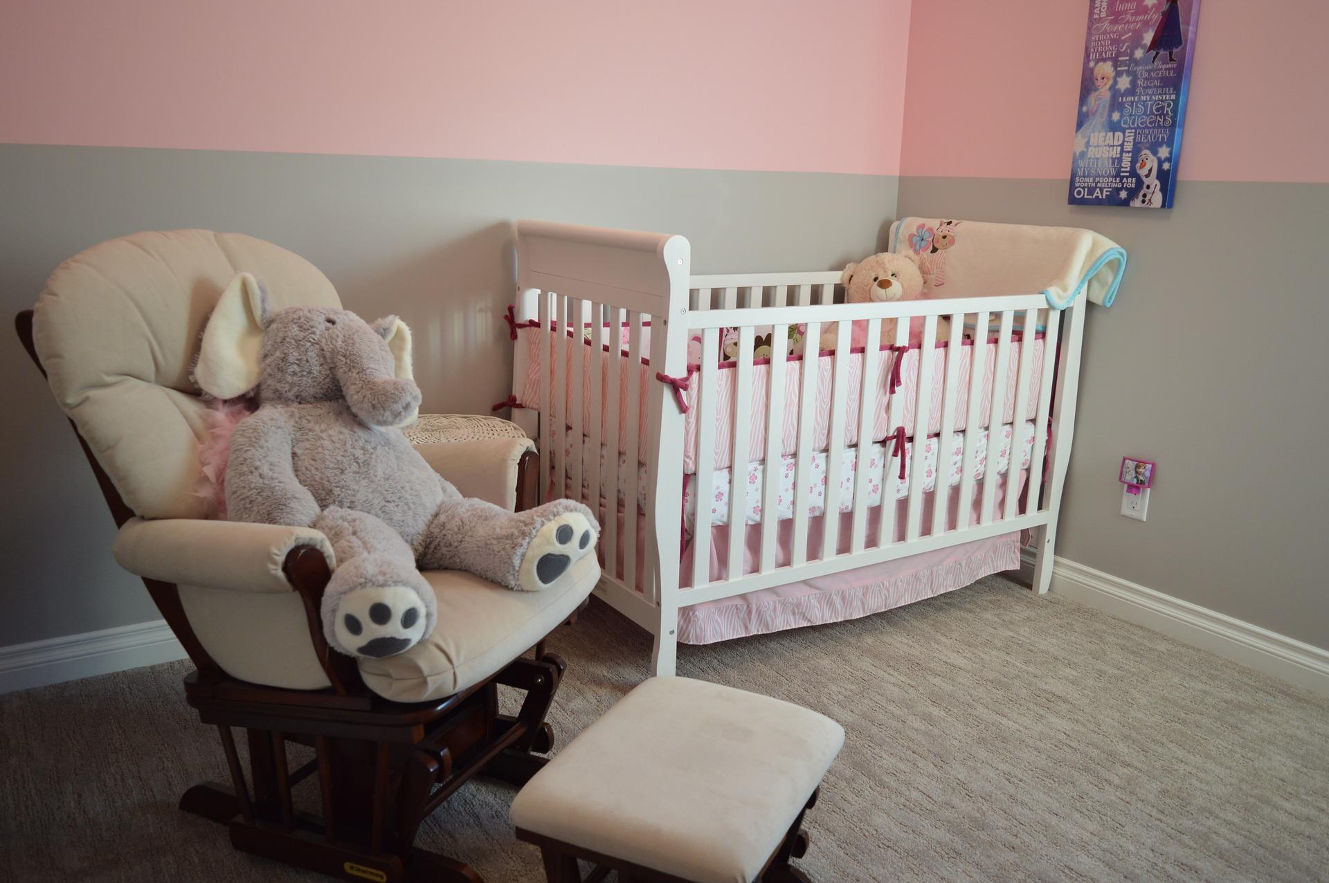 preparar-la-habitación-para-el-bebé