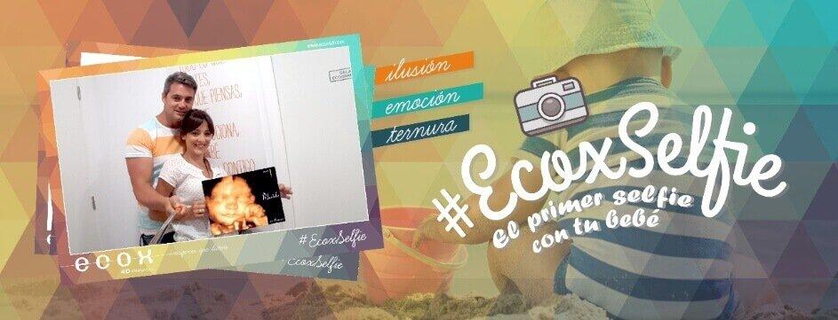 ¡Ha llegado el #EcoxSelfie!