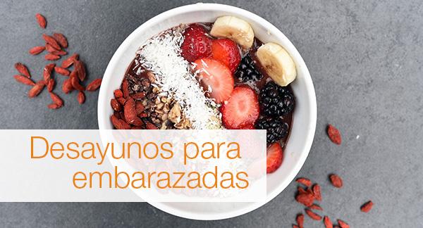 Desayunos saludables para embarazadas con ecox 4d - Alimentos saludables para embarazadas ...