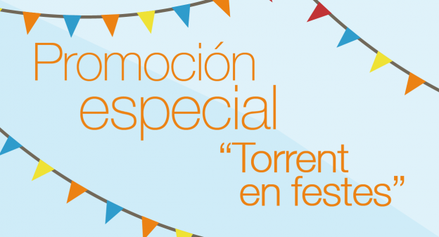 fiestas patronales Torrent - Ecox4D Torrent