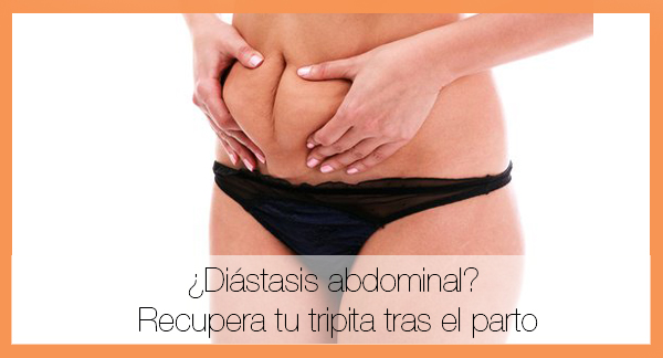 recuperar abdomen despues embarazo