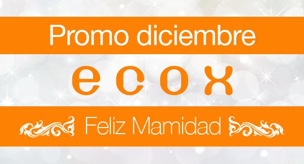 Esta Navidad regala(te) emoción con Ecox 4D-5D