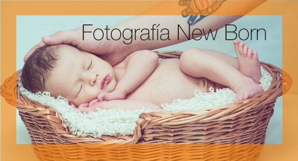 Fotografía New Born